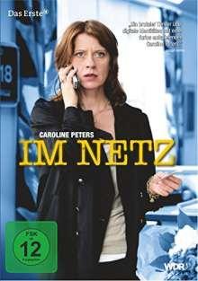 Im Netz, DVD