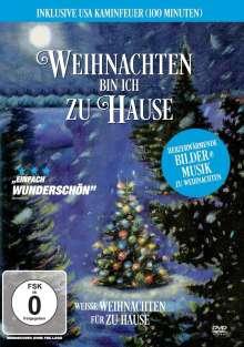 Weihnachten bin ich zu Hause, DVD