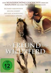 Mein Freund das Wildpferd, DVD