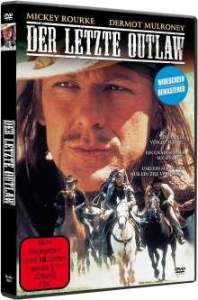 Der letzte Outlaw, DVD