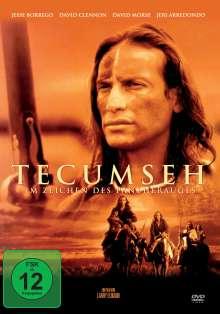 Tecumseh - Im Zeichen des Pantherauges, DVD