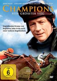 Champions - Sein größter Sieg, DVD