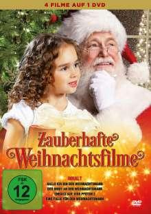 Zauberhafte Weihnachtsfilme, DVD