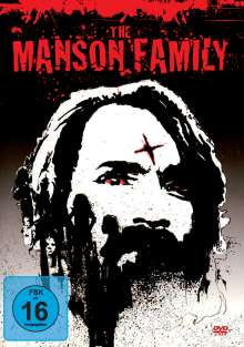 The Manson Family, DVD