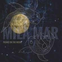 Mila Mar: Picnic On The Moon, CD