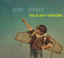 Club Des Belugas: True Sky Heroes, CD