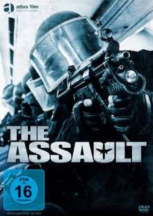 The Assault, DVD
