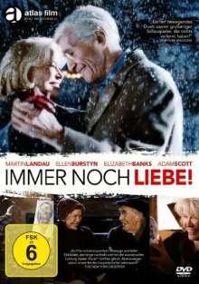 Immer noch Liebe, DVD