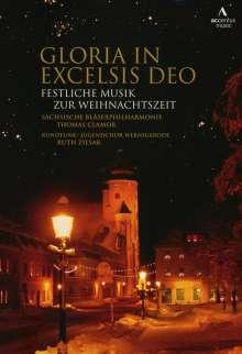 Gloria in excelsis Deo - Festliche Musik zur Weihnachtszeit, DVD