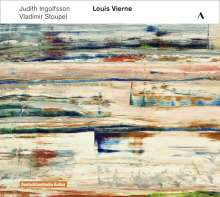 Louis Vierne (1870-1937): Klavierquintett op.42, CD