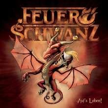 Feuerschwanz: Auf's Leben!, CD