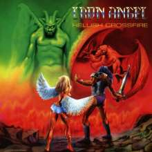 Iron Angel: Hellish Crossfire, CD