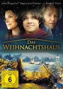 Das Weihnachtshaus, DVD