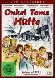 Onkel Toms Hütte, DVD