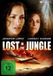 Lost in the Jungle, DVD