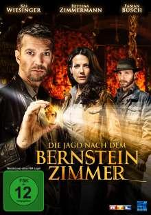 Die Jagd auf das Bernsteinzimmer, DVD