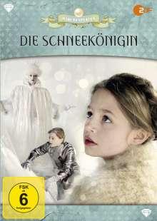 Die Schneekönigin, DVD