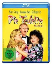 Die Teufelin (Blu-ray), Blu-ray Disc