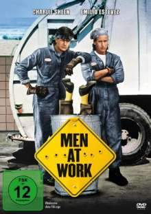 Men At Work, DVD