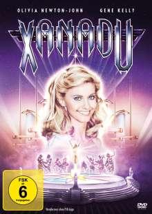 Xanadu, DVD