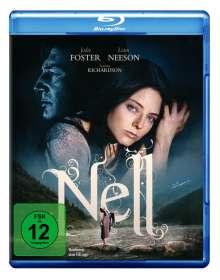 Nell (Blu-ray), Blu-ray Disc