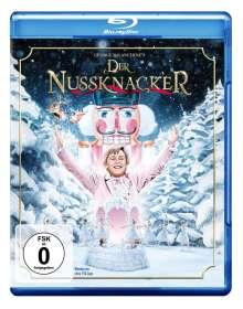 Der Nussknacker (1993) (Blu-ray), Blu-ray Disc