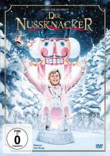 Der Nussknacker (1993), DVD