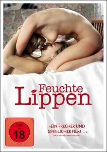Feuchte Lippen, DVD