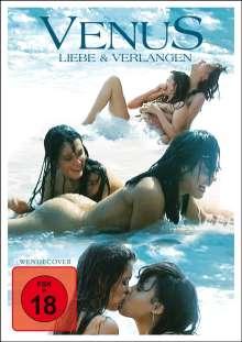 Venus - Liebe & Verlangen, DVD