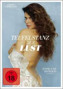 Teufelstanz der Lust, DVD