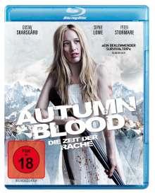 Autumn Blood (Blu-ray), Blu-ray Disc
