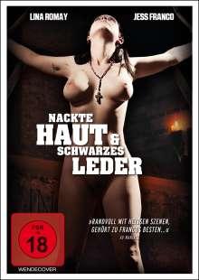 Nackte Haut und schwarzes Leder, DVD
