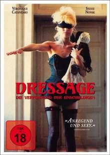Dressage - Die Verführung der Unschuldigen, DVD