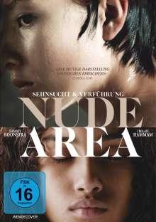 Nude Area - Sehnsucht und Verführung, DVD