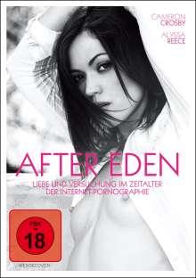 After Eden, DVD