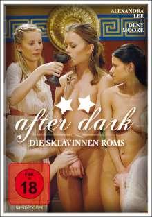 After Dark - Die Sklavinnen Roms, DVD