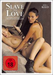 Slave to Love - Sklaven der Lust, DVD