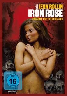 Iron Rose - Friedhof der toten Seelen, DVD