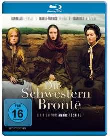 Die Schwestern Bronte (Blu-ray), Blu-ray Disc