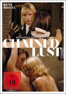 Chained Lust - Begehren hinter Gittern, DVD