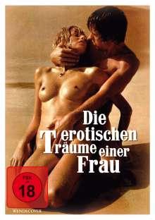Die erotischen Träume einer Frau, DVD