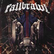 Fallbrawl: Darkness, CD