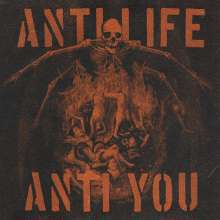 Dead End Tragedy: Anti Life Anit You (Limited Edition) (Colored Vinyl), LP