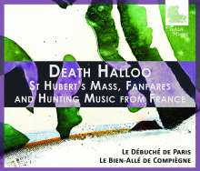 St. Hubertus-Messe, 3 CDs