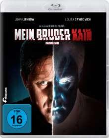 Mein Bruder Kain (Blu-ray), Blu-ray Disc