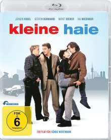 Kleine Haie (Special Edition) (Blu-ray), Blu-ray Disc