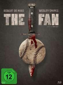 The Fan (1996) (Blu-ray & DVD im Mediabook), 2 Blu-ray Discs