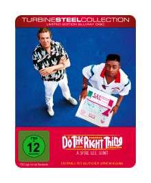Do the Right Thing (Blu-ray im FuturePak), Blu-ray Disc