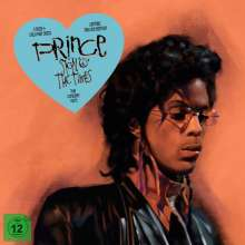 """Prince - Sign """"O"""" the Times (Limited Deluxe Edition) (Blu-ray & DVD), 2 Blu-ray Discs und 2 DVDs"""