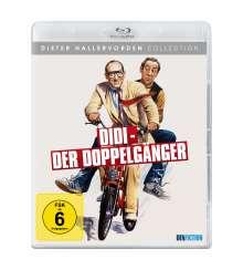 Didi - Der Doppelgänger (Blu-ray), DVD